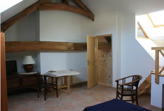 - Chambre d'hôtes - Ballancourt-sur-Essonne