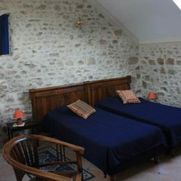 - Chambre d'hôte - Ballancourt-sur-Essonne