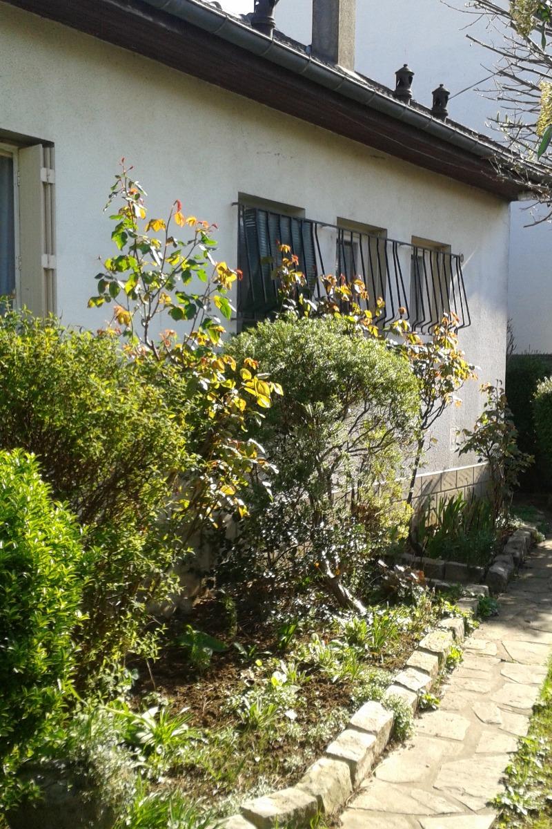 maison devant - Location de vacances - Savigny-sur-Orge
