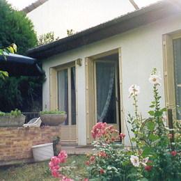 - Location de vacances - Savigny-sur-Orge