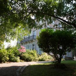- Chambre d'hôte - Bures-sur-Yvette