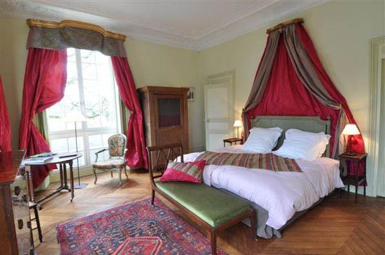 Chambre dEdmond - Chambre d'hôtes - Bures-sur-Yvette