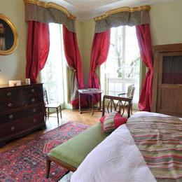 chambre d'Edmond - Chambre d'hôtes - Bures-sur-Yvette