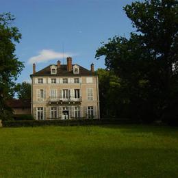 vue extérieure - Chambre d'hôtes - Bures-sur-Yvette