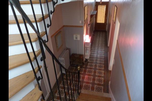 Chambre rose - Location de vacances - Noisy-le-Sec