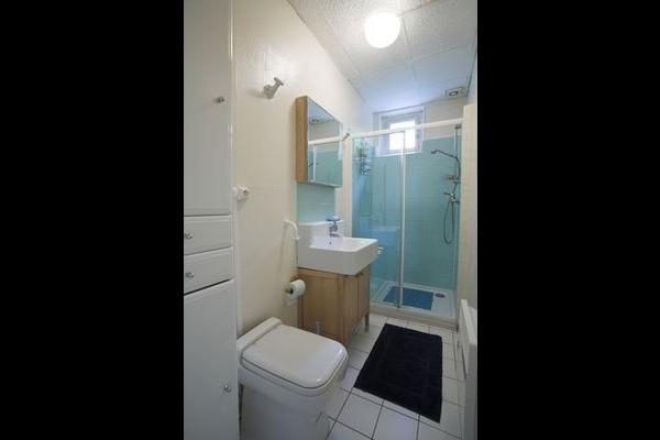 La salle d'eau - Location de vacances - Joinville-le-Pont