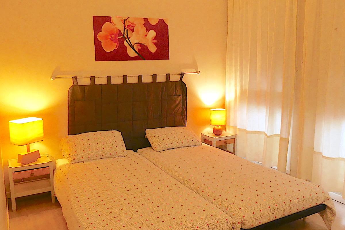Chambre - Location de vacances - Créteil