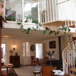 - Chambre d'hôtes - Fontenay-sous-Bois