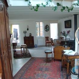 Piano Gaveau à disposition. - Chambre d'hôtes - Fontenay-sous-Bois