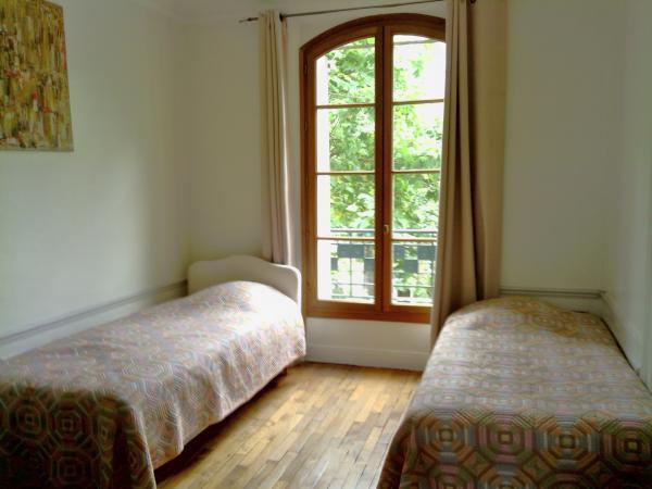 chambre rue 2 personnes - Location de vacances - Charenton-le-Pont