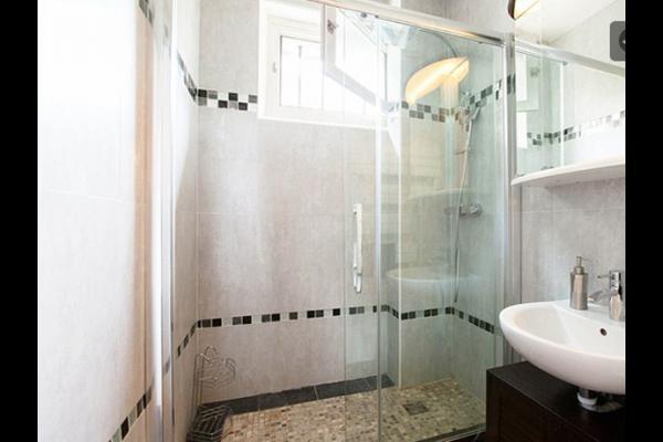 salle d'eau - Location de vacances - Charenton-le-Pont