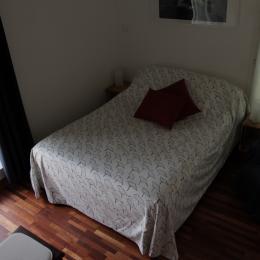 Chambre  - Location de vacances - Magny-en-Vexin