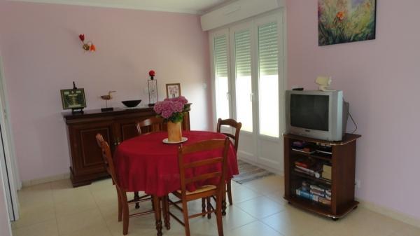 salle à manger - Location de vacances - Montmorency