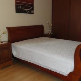 chambre - Location de vacances - Montmorency