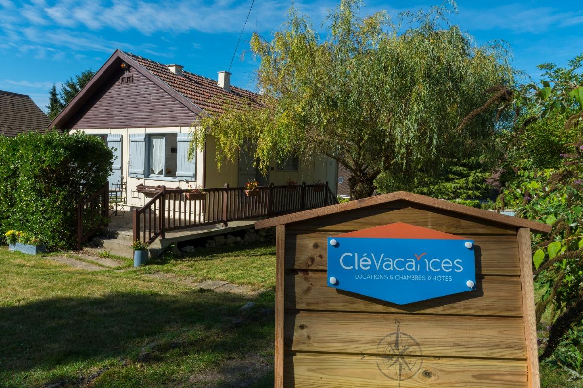 CHALET DES QUATRE VENTS  - Location de vacances - Sagy