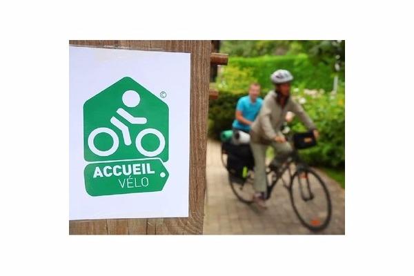 Accueil Vélo  - Location de vacances - Sagy