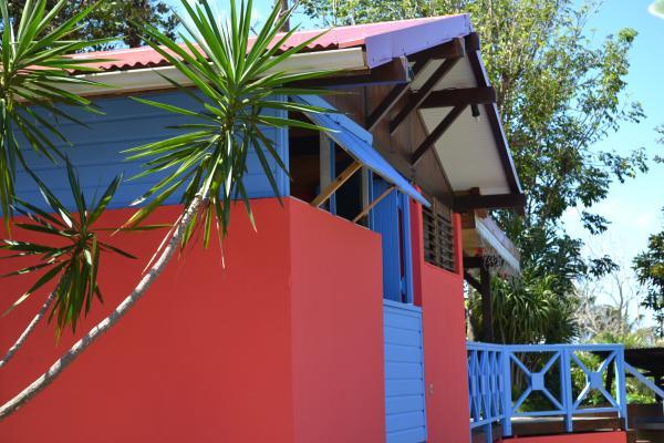 bungalow - Location de vacances - Deshaies