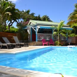 piscine - Location de vacances -