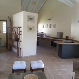 - Location de vacances - Capesterre-de-Marie-Galante