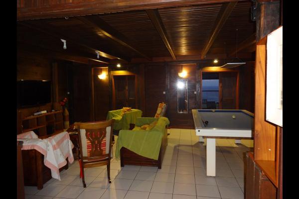 - Location de vacances - Bouillante