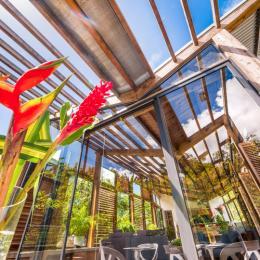 Architecture - Chambre d'hôtes - Le Gosier