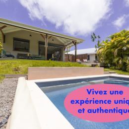 - Location de vacances - Petit-Bourg