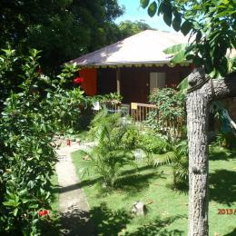 Maison - Location de vacances - Terre-de-Haut