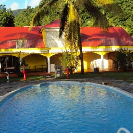 la villa Guadeloupe-Paradisio - Location de vacances - Pointe-Noire
