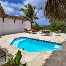 - Location de vacances - La Trinité