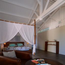 L'espace repos http://www.locations-vue-turquoise.com/index.php?p=accueil - Location de vacances - La Trinité
