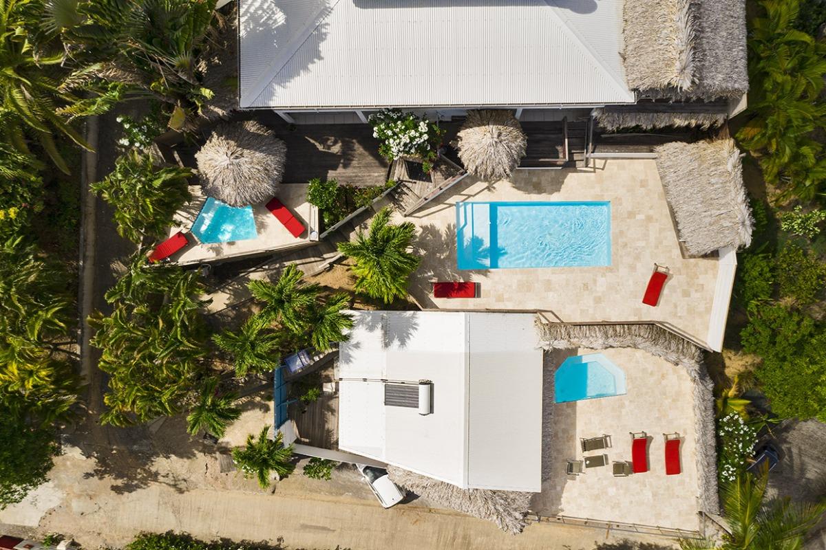 Vue turquoise http://www.locations-vue-turquoise.com/index.php?p=vue_turquoise - Location de vacances - La Trinité