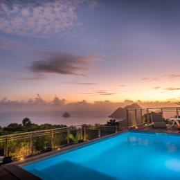 La Villa Indies - Location de vacances - Le Diamant