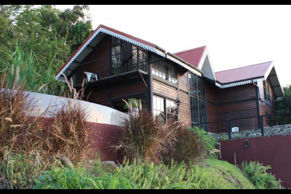 la maison - Location de vacances - Les Trois-Îlets