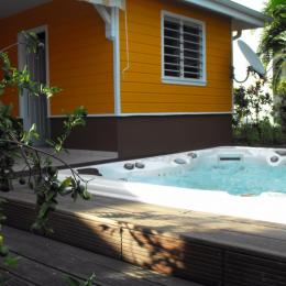 villa des tropiques - Location de vacances - Les Trois-Îlets