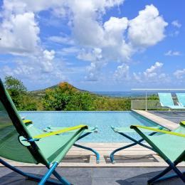 - Location de vacances - Le Marin