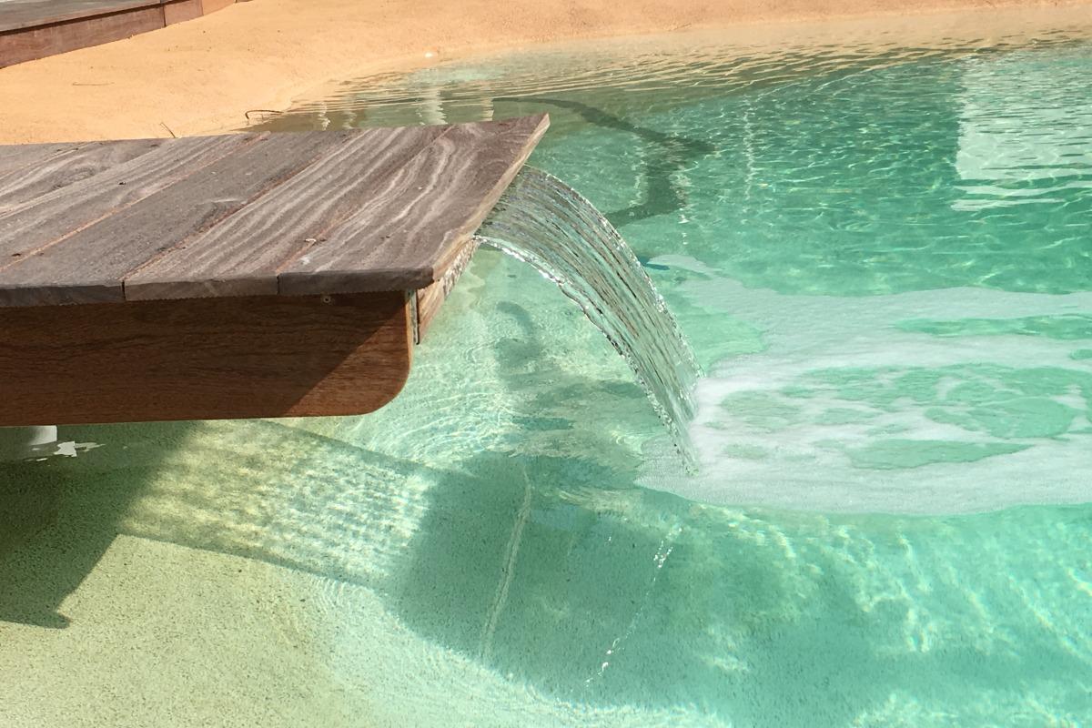 La lame d'eau - Location de vacances - Le François