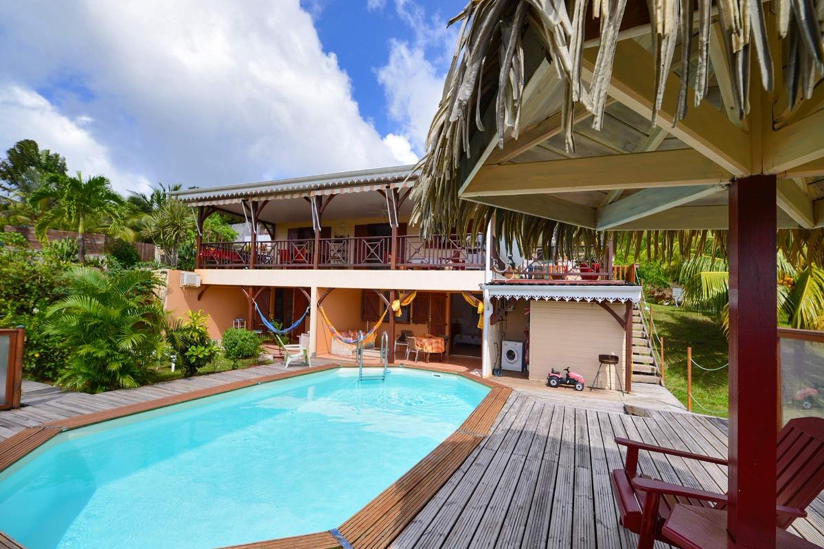 spacieuse villa pour 8 personnes  - Location de vacances - Sainte-Luce