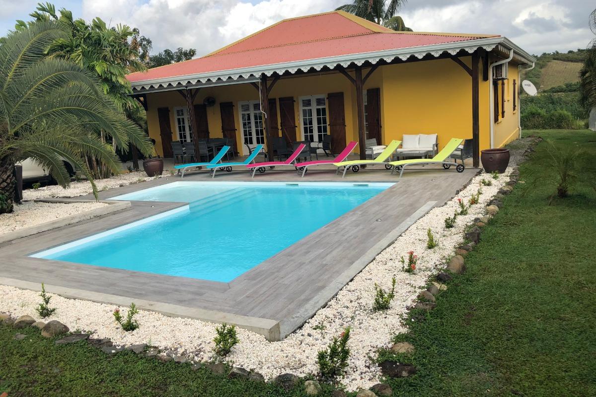 - Location de vacances - Sainte-Anne