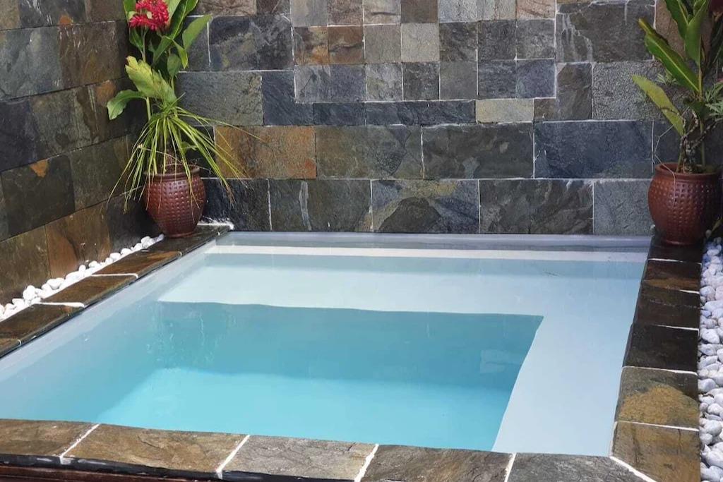 chambre parentale - Location de vacances - Le Lamentin