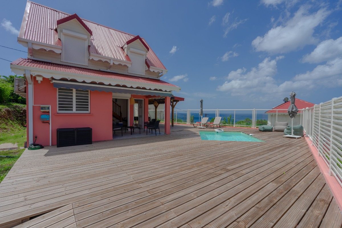 - Location de vacances - Les Anses-d'Arlet