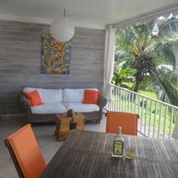 Cocokreyol - Location de vacances -