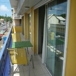 Eric Boulais 2014 - Location de vacances - Cayenne