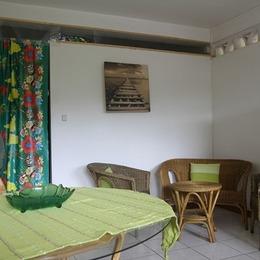 - Location de vacances - Remire-Montjoly