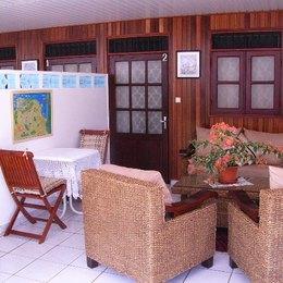 - Location de vacances - Cayenne
