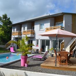 Les Canneliers partie location - Location de vacances - Saint-Leu