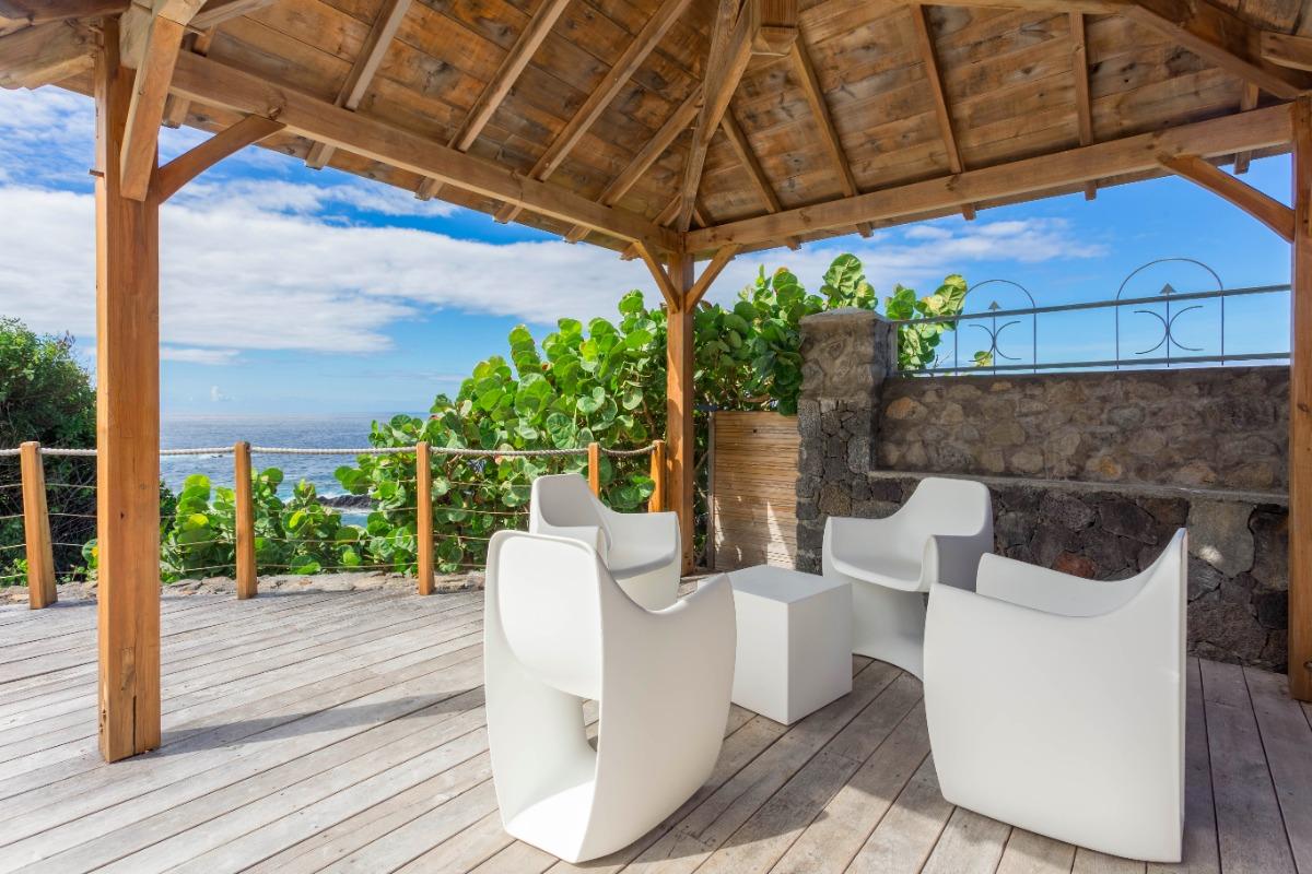Guétali - Location de vacances - Saint-Pierre