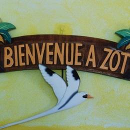 bienvenue à vous - Location de vacances - Saint-Pierre