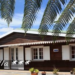 - Location de vacances - Plaine Des Cafres