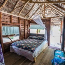 - Chambre d'hôtes - Rangiroa