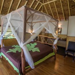 - Chambre d'hôtes - Bora-Bora
